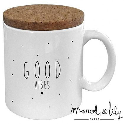 Mug Good vibes