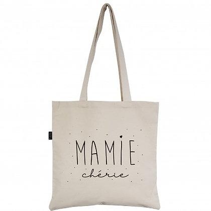 Tote bag Mamie