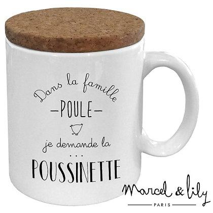 Mug Poussinette