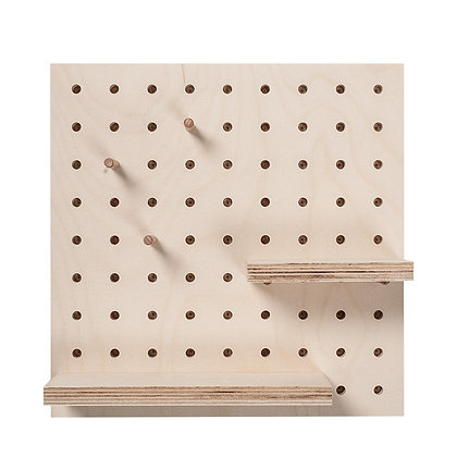 Grand Pegboard carré