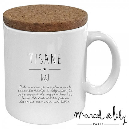 Mug Tisane