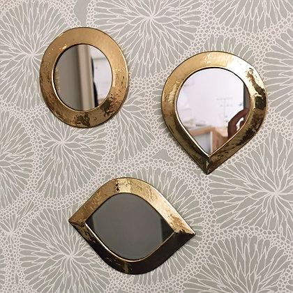 Miroir taille M