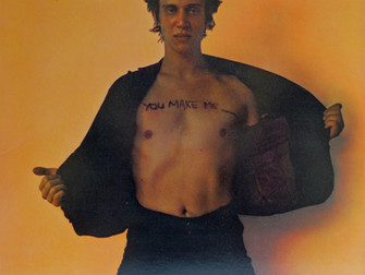 Richard Hell on Blank Generation and Destiny Street