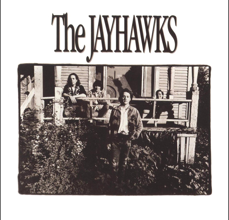 The Jayhawks - The Jayhawks (Bunkhouse, 1986). Cover photo by Daniel Corrigan.