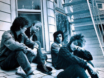 Daniel Corrigan on his work with The Replacements, Soul Asylum, Hüsker Dü and Babes in Toyland