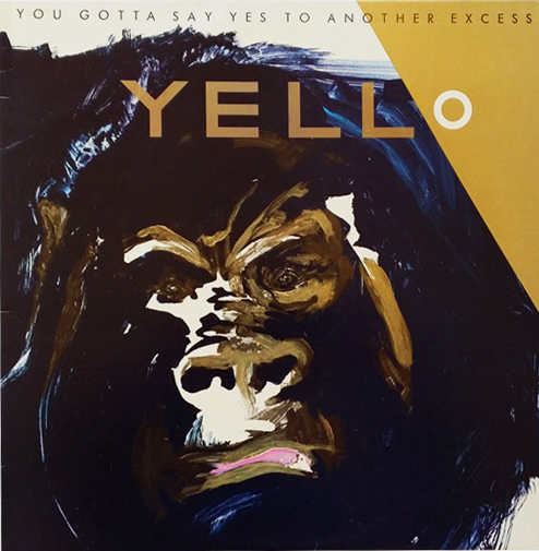You've Gotta Say Yes To Another Success 1983 (Elektra)