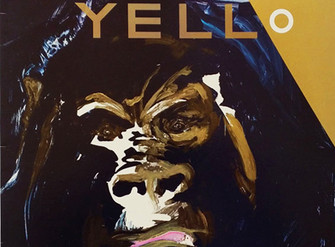 Call It Love: Ernst Gamper's Work With Yello