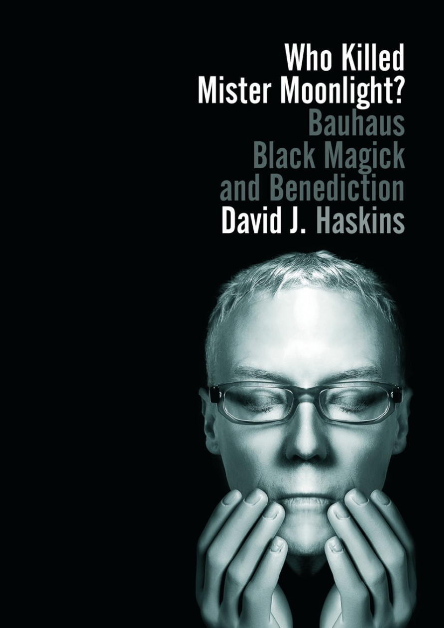 Who Killed Mr. Moonlight by David J. Haskins