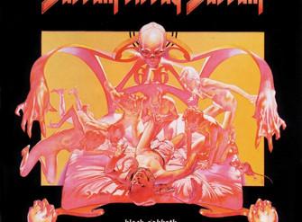 Spiral Architect: A look at the unforgettable artwork for Sabbath Bloody Sabbath by Drew Struzan
