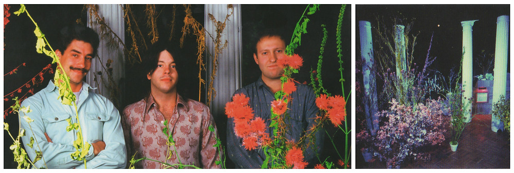 Outtakes from the Hüsker Dü Warehouse: Songs and Stories album cover session.  Photos by Daniel Corrigan.