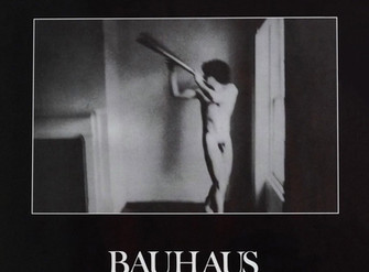 Kick in the Eye: David J on the visual art of Bauhaus and Love and Rockets