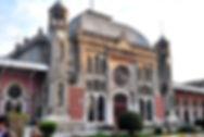 Sirkeci-Garı-2.-Abdülhamit-İstanbul-Avru
