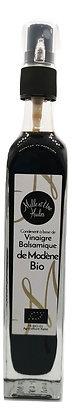Vinaigre balsamique de Modène Bio en spray