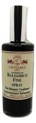 Vinaigre Balsamique - Spray en bouteille