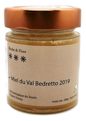 Miel BIO du Val Bedretto