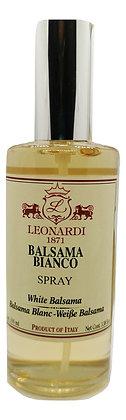 Balsamique blanc - Spray en bouteille
