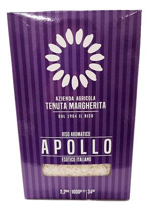 Riz aromatique Apollo
