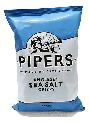Chips - Sel marin
