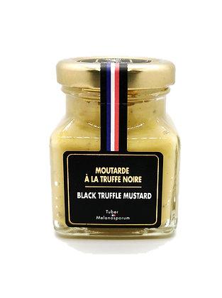 Moutarde de Dijon à la truffe noire