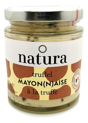 Sauce Mayonnaise à la Truffe