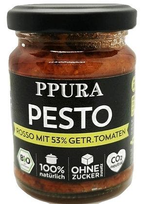 Pesto Tomates