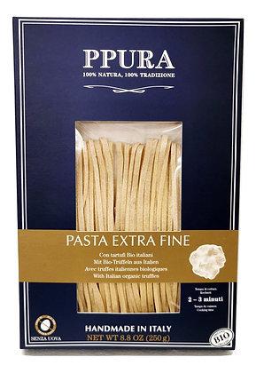 Pasta Extra Fine à la truffe