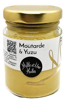 Moutarde au yuzu