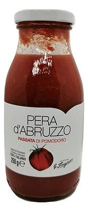 Purée de tomates des Abruzzes