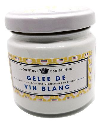 Gelée de Vin blanc