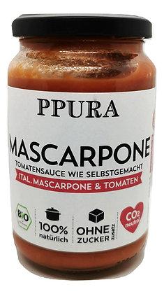 Sauce Mascarpone