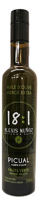 Huile d'olive Picual 50cl