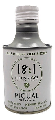 Huile d'olive Picual 25cl