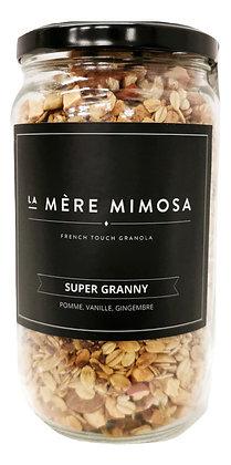 Granola - Super Granny