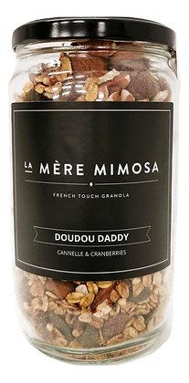 Granola - Doudou Daddy