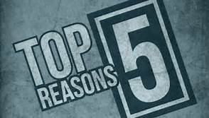 5 Reasons To Join Our Club