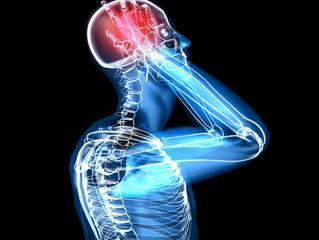 Headache Stretches