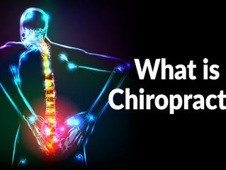 Why Regular Chiropractic?