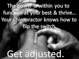 Can Chiropractic Help keep me healthy?