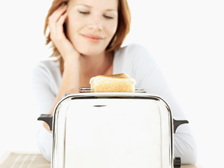Dating a Toaster.