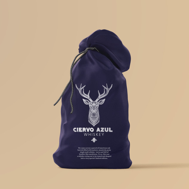 Logo and Package Design