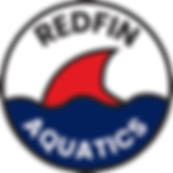 redfin aquatics logo