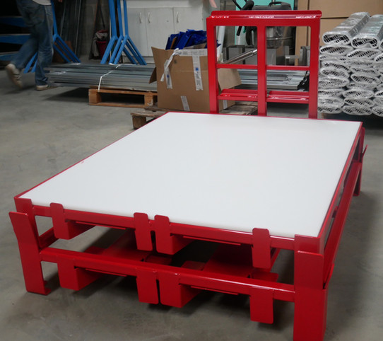 TABLE GERBABLE