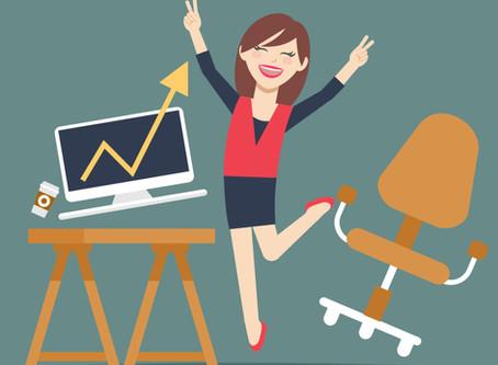 La felicidad: nuevo modelo de negocio