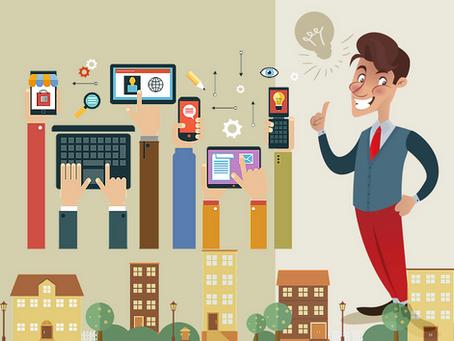 La digitalización de las experiencias del servicio