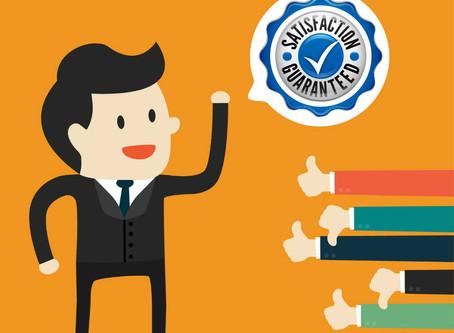 Cómo gestionar la Satisfacción del Cliente