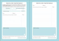 Objetivos Anuales y Plan de Acción