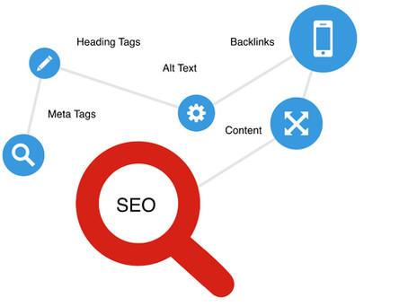 5 conceptos elementales para que Google clasifique tu web como contenido relevante