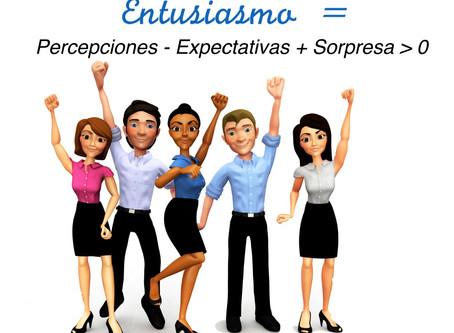 El Customer Experience Management