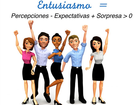 El Customer Experience Management