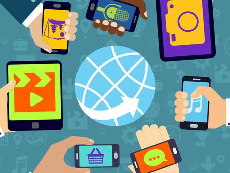 Las 8 dimensiones de la transformación digital y experiencial
